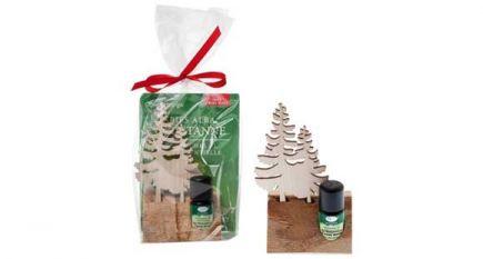 Aromalife Weisstanne Geschenkset